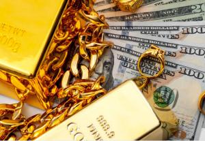 Gold Asset