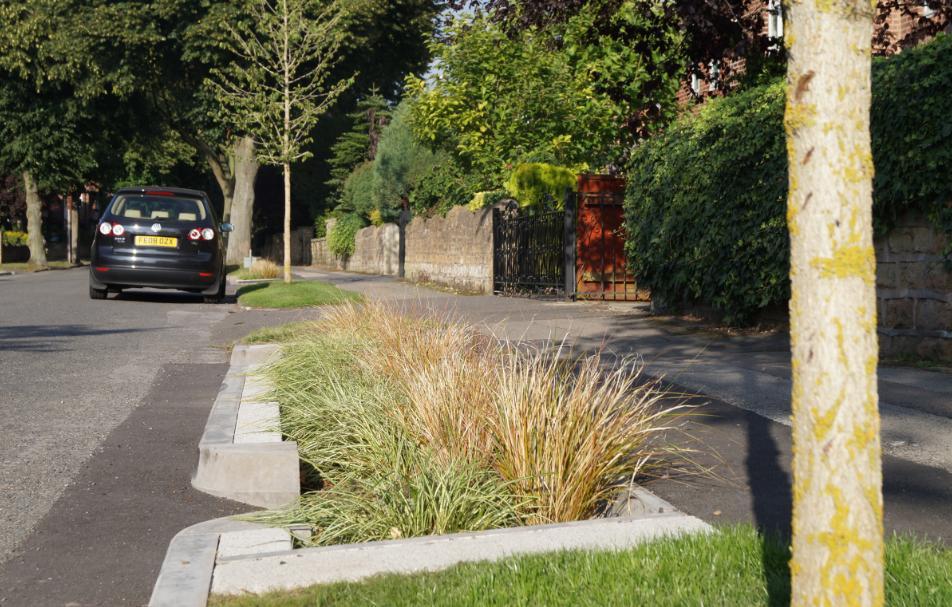 Landscapeandwellbeing ntuarchcontext2014 page 2 for Garden design nottingham