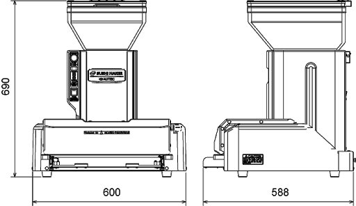 ASM 450 CE