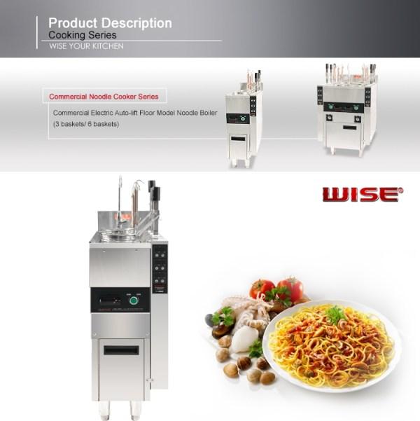 Noodle Maker 3 -2