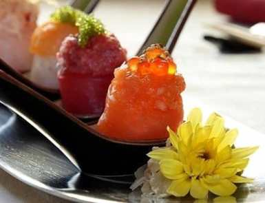 aperitivo sushi milano