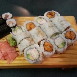 Jako Restaurant Sushi