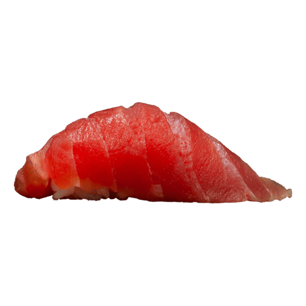 Nigiri de atún