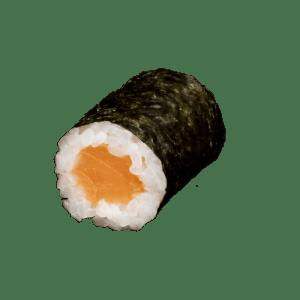 Hosomaki salmón