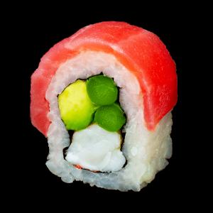 Maki de atún