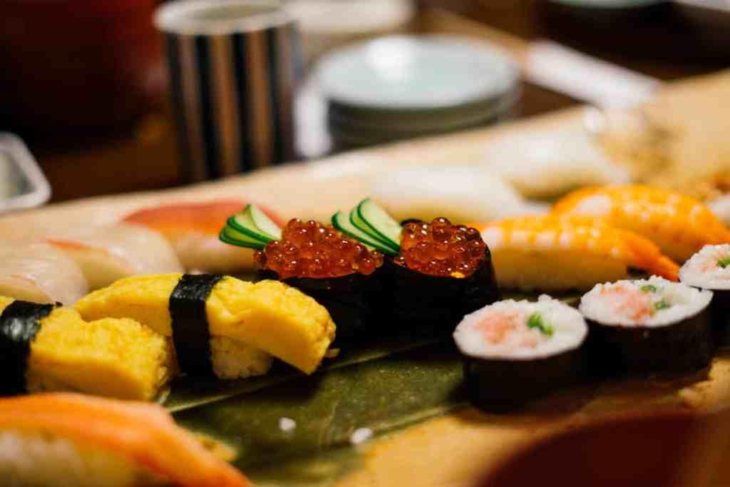 El mejor Sushi, SushiOlé.