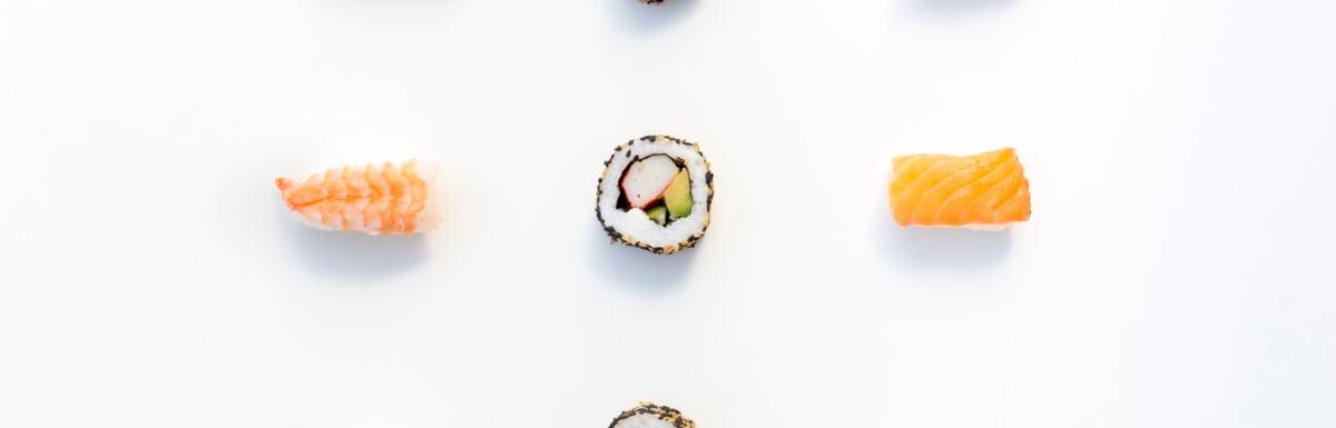Glosario del Sushi - Sushiole.com
