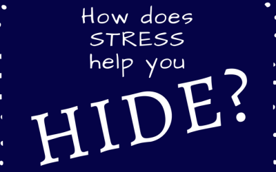 How STRESS is Helping You?