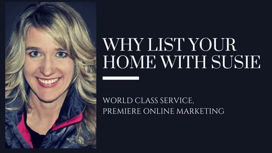 Susie Cortright Breckenridge listing agent