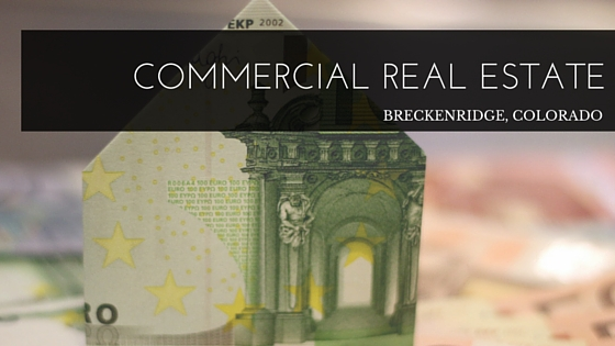 commercial real estate breckenridge