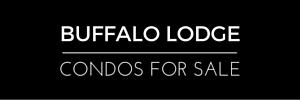 Buffalo Lodge condos for sale