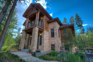 Cortina Ridge home for sale