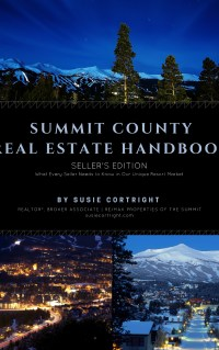 Summit County Real Estate Seller's Handbook