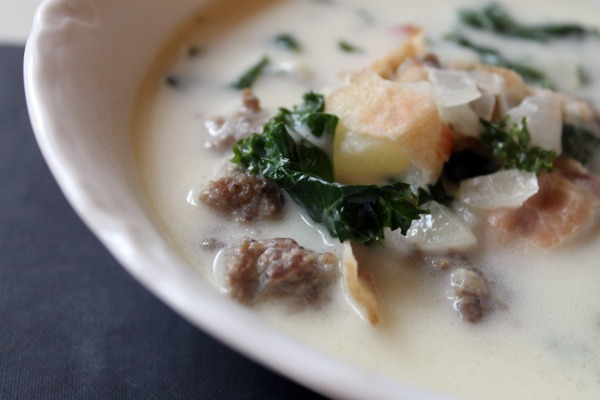 zuppa toscana soup copy cat recipe from olive garden