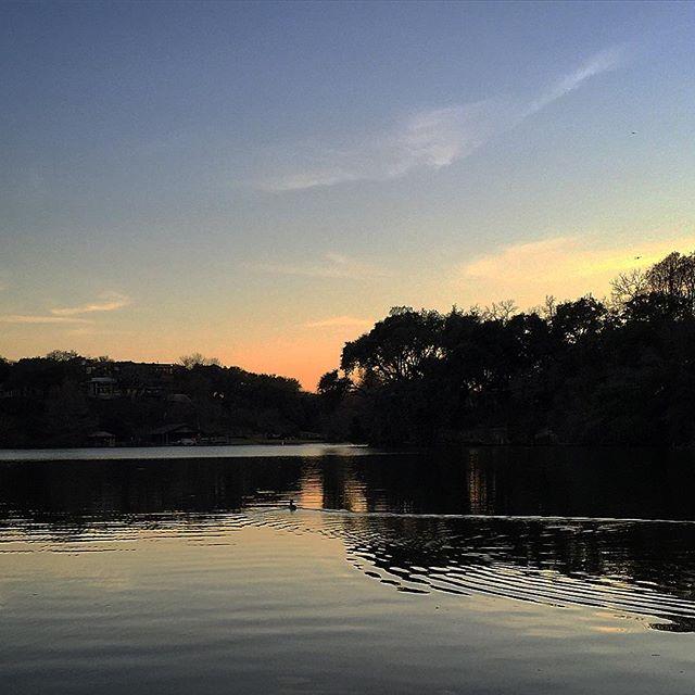 Lake Austin Laguna Gloria Susie Davis