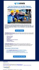 E-mail Promotion