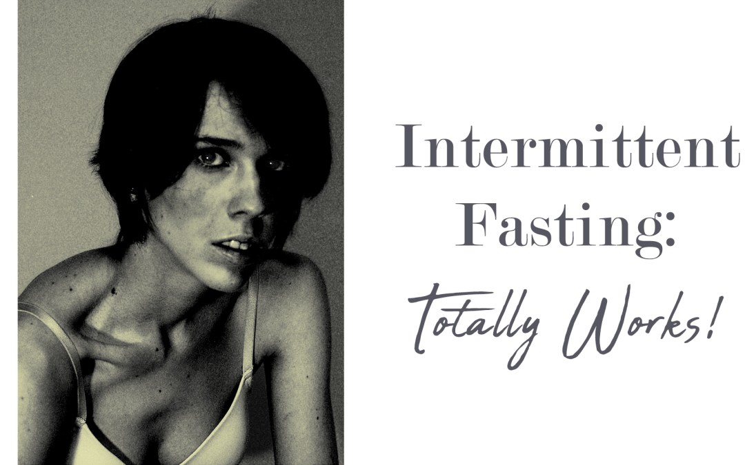 Why Intermittent Fasting is NEVER Effective