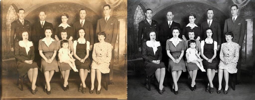erie pa photo restoration