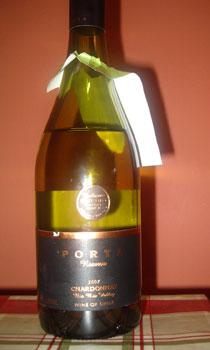 Porta Reserva Chardonnay