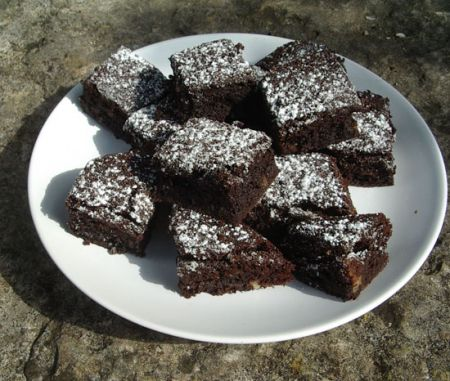 Jamie Oliver's Brilliant Brownies