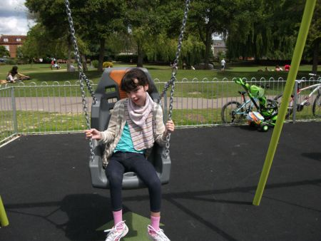 A Park For All Children