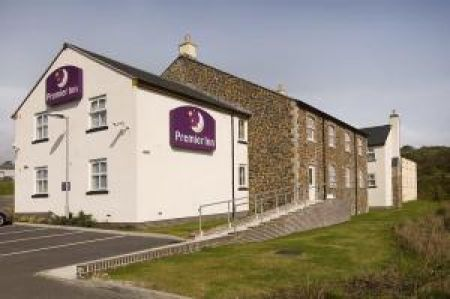 Review: Premier Inn, St Austell