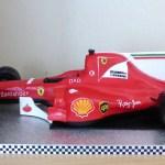 2017 Ferrari F1 Car Susie S Cakes