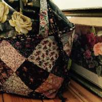 Schlep It Good Bag and Pattern - Part 1