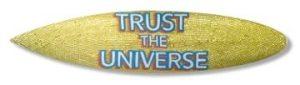 Stephanie Hirsch Trust the Universe