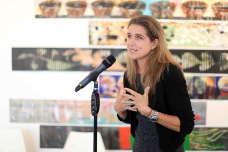 Nancy Easton speaker LunchLine