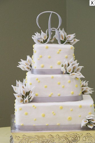 Nashville Wedding Cakes Susies Sweets Cake Gallery