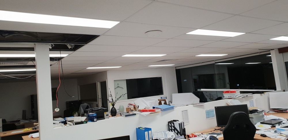 Suspended Ceiling on the Gold Coast