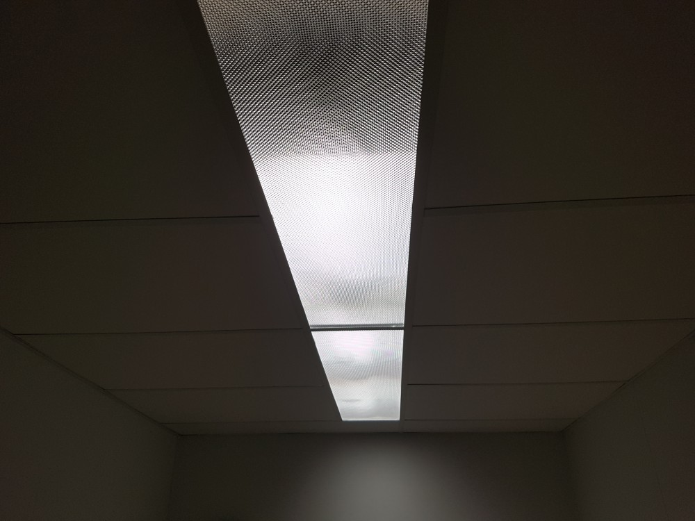 Suspended Ceiling Skylight