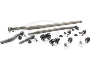 Front End Steering Rebuild Package Kit  Moog Suspension Parts