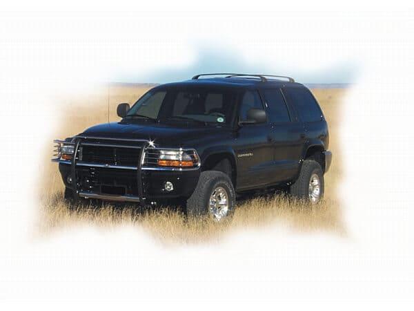 Suspension Dodge Kit 3 2002 Lift Inch Body 3 Durango Lift Inch