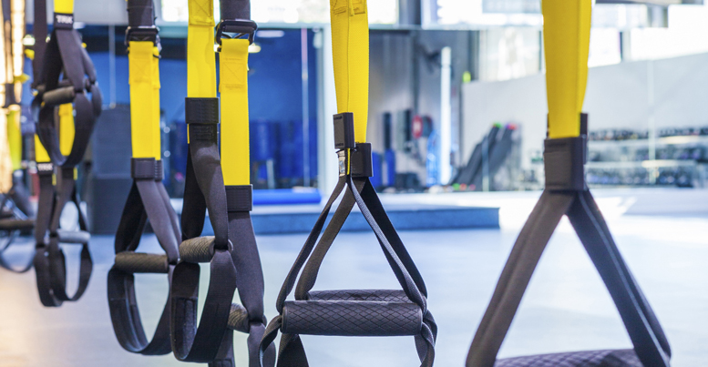 TRX Workout Plan and Exercises