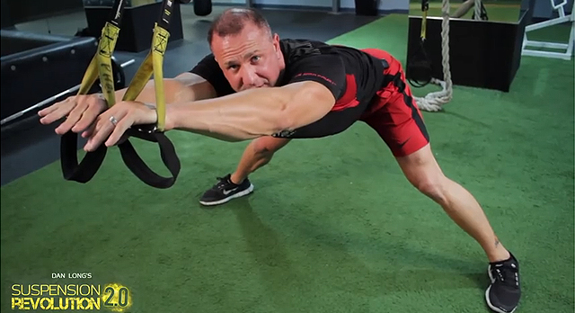 trx stretches for upper body