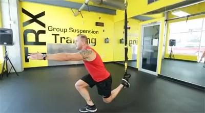 trx leg exercises for quads