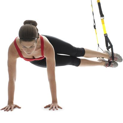 trx workout routine for abs