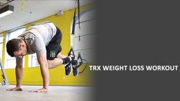 trx weight loss workout