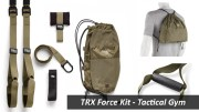 TRX Force Kit - Suspension Trainer