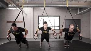 trx advanced group training course near you