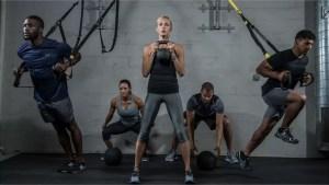 trx functional training course near you
