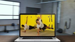 trx suspension training basics