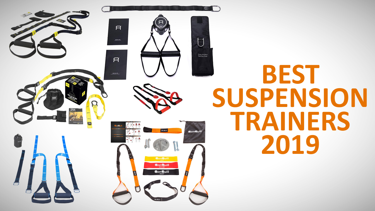Best Suspension Trainers 2019