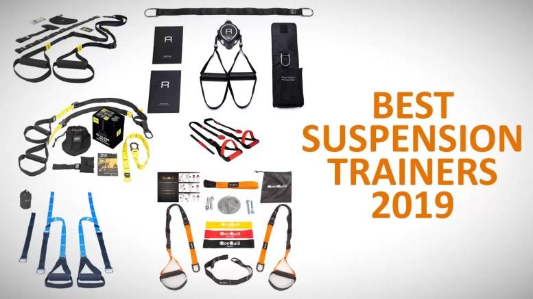 Best Suspension Trainers 2019