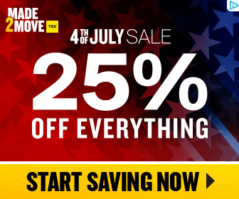 TRX TRAINING - 4TH OF JULY SALE - SAVE 25% OFF EVERYTHING, PLUS FREE SHIPPING ON ALL ORDERS