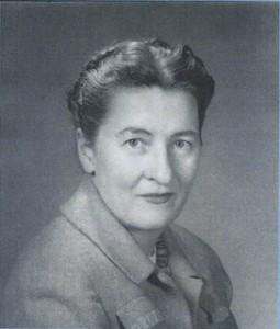 Mary Ainsworth