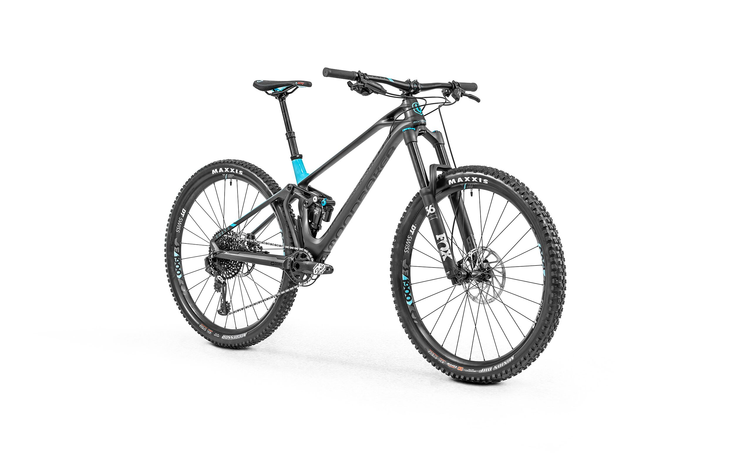Mondraker Foxy Carbon R 29 All Mountain Enduro Bike