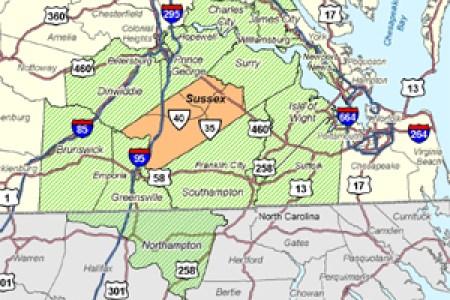 map of southeast virginia » Free Interior Design   Mir Detok